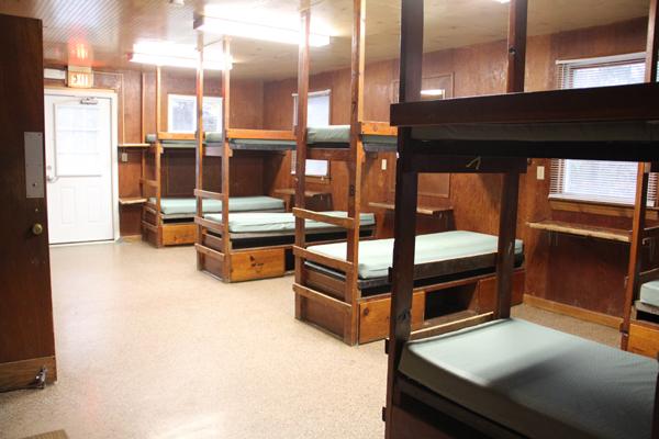 Baptist Camp Amp Conference Center
